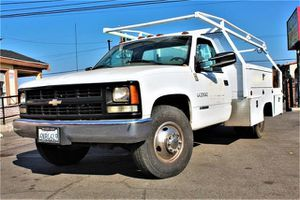2000 Chevrolet C/K 3500 for Sale in Los Angeles, CA