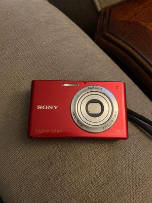 Sony Cybershot digital camera for Sale in Oak Forest, IL