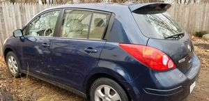 2008 Nissan Versa Hatchback for Sale in Chelmsford, MA
