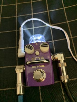 Hotone Octa pedal for Sale in Rancho Cucamonga, CA