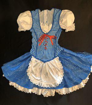 Dorothy Halloween 🎃 Dance Costume for Sale in Burleson, TX