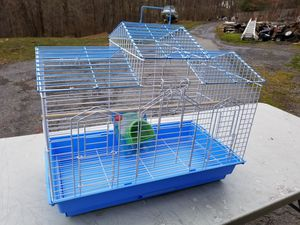 Large bird cage, new for Sale in Monrovia, MD
