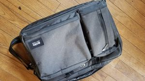 Solo laptop beifcase/backpack for Sale in Portland, OR