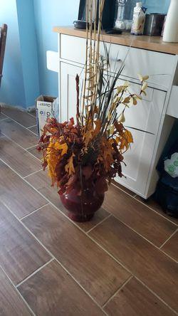 Foyer vase for Sale in Sanford,  NC