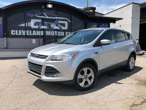 2014 FORD ESCAPE for Sale in Elyria, OH