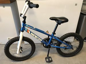Diamondback Bicycles 2014 Mini Viper Kid's BMX Bike (16in wheels) for Sale in Portland, OR