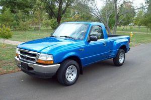 2000 FORD RANGER XLT for Sale in Franklin, IN