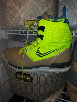 Nike ACG Boots for Sale in Raleigh, NC