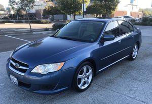 2008 Subaru Legacy for Sale in San Diego, CA