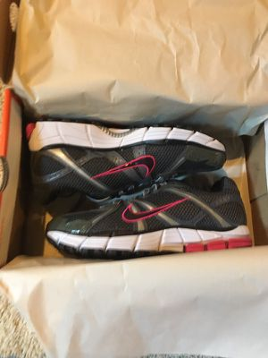 New Nike size 7 shoes for Sale in St. Louis, MO