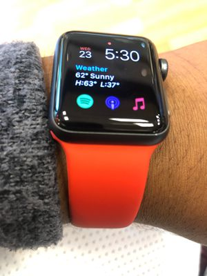 Apple Watch series 3 for Sale in Sunbury, PA