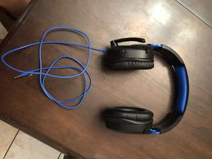 Turtle Beach Headset (New Condition) for Sale in Azusa, CA