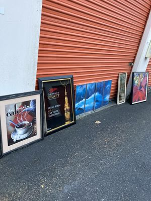 Pictures Frames // Art for Sale in Lakewood, WA
