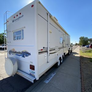Sunnybrook 28ft 5th Wheel trailer for Sale in Glendale, AZ