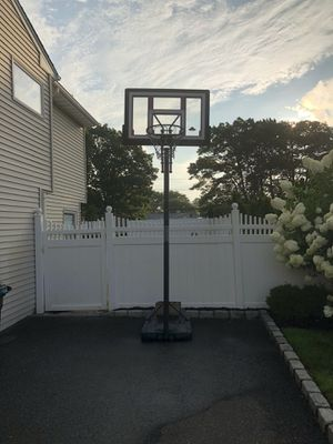 Basketball Hoop for Sale in Holbrook, NY