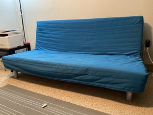 Ikea futon with mattress for sale for Sale in Morrisville, NC
