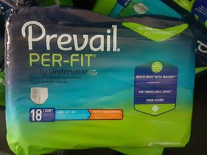 Daily underwear (diapers) for Sale in Chula Vista, CA