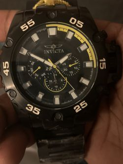Invicta Watches And Others... for Sale in Brandon,  FL