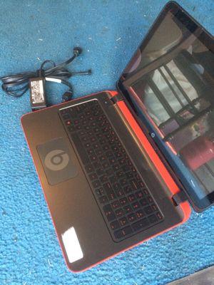 "15.6"" HP 15-bs234wm Laptop Intel N5000 1.1GHz 4GB DDR4 RAM 500GB HDD WIN 10 + Office for Sale in Bloomfield, CT"
