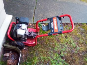 Troy bilt pressure washer for Sale in Everett, WA