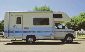 For Sale- ''94 FordFleetwood #camper reDuceD for Sale in Corpus Christi, TX