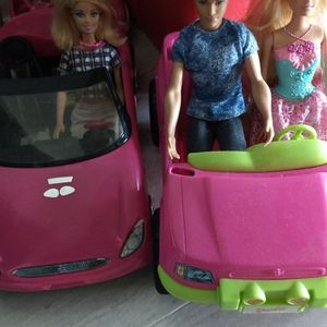 Toys, Barbies, Puzzles .. Girls Clothes for Sale in Miami, FL