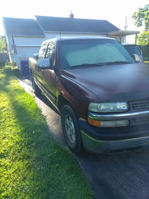 1999 chevy Silverado for Sale in Columbus, OH
