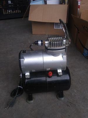 Air Compressor 3L tank small for Sale in Longwood, FL