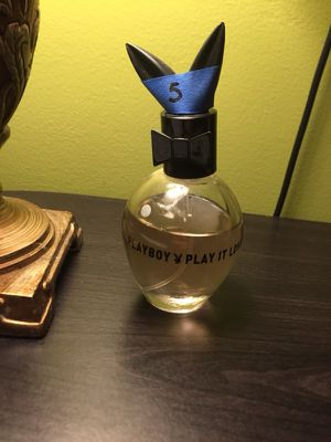 Playboy play it lovely perfume for Sale in Pittsburgh, PA