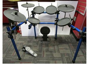 Used Simmons SD1000 Electric Drum Set . Miramar 33027 for Sale in Miami, FL