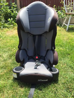 Baby Cars Seat, Ready to use, clean,good condition for Sale in Lyons, IL