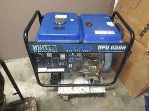 Diesel Generator for Sale in Salt Lake City, UT