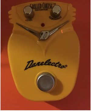Guitar pedal for Sale in Guntown, MS