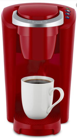 Keurig K-Compact Single-Serve K-Cup Pod Coffee Maker, Imperial Red for Sale in Washington, DC