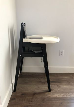 IKEA wooden high chair for Sale in Pasco, WA
