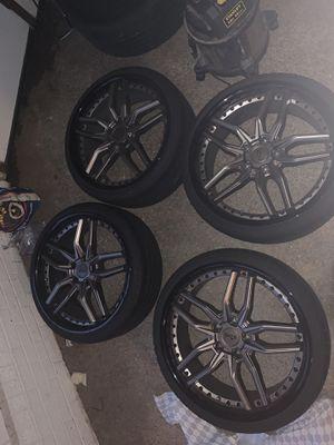 Niche Wheels for Sale in Tupelo, MS