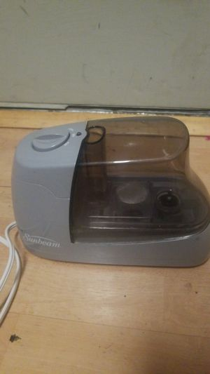 Ultrasonic humidifiers for Sale in Tracy, CA