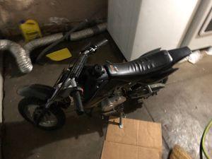 70cc pit bike for Sale in Philadelphia, PA