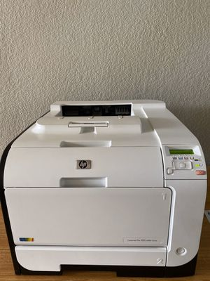 HP Laserjet 400 color for Sale in Discovery Bay, CA