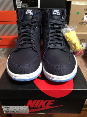 "a42db09531c4f9 JORDAN 1 HIGH OG ""A STAR IS BORN"" SI COVER for Sale in Chicago"