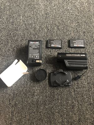 Contour hd recorder for Sale in Medley, FL