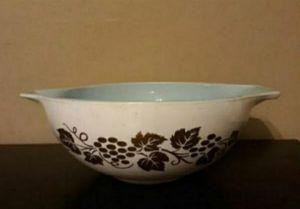 Vintage Promotional Pyrex Cinderella Bowl for Sale in Tampa, FL