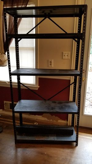 Industrial adjustable shelf for Sale in Lilburn, GA