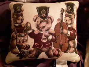Bear Pillow for Sale in Hamilton, OH