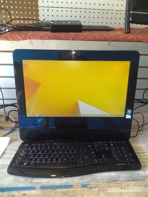 DELL INSPIRON ONE ALL IN ONE for Sale in Lithonia, GA