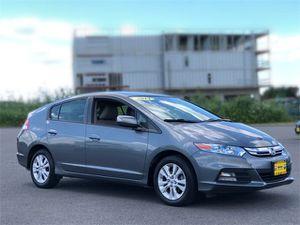 2014 Honda Insight for Sale in Sumner, WA