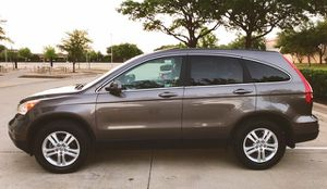 HONDA CRV 2010 LOW MILES EXTRA CLEANED for Sale in Madison, WI