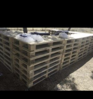 Pallets for Sale in Phelan, CA