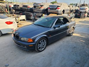 2002 BMW 330 PARTING OUT for Sale in Fontana, CA