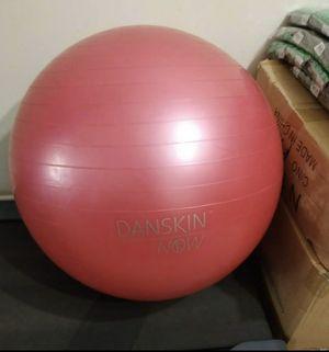 Exercise ball for Sale in Dumfries, VA